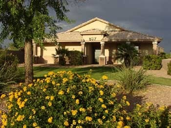 Bee Hive Mesa assisted living