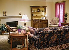 Beeville Assisted Living is a smaller, residential experience.