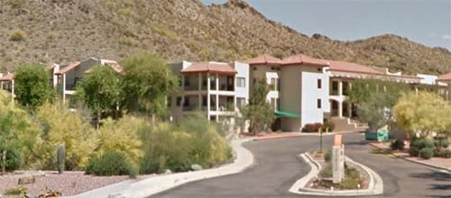 Assisted living facilities in phoenix arizona az senior long term care for Bethesda gardens assisted living