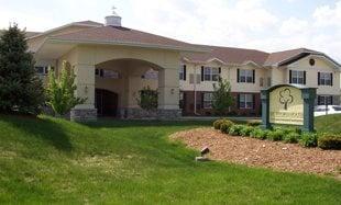 Mill Creek Nursing Home