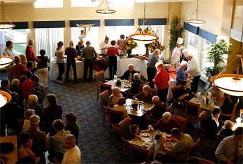 Assisted living facilities in olympia washington wa senior long term care for Washington gardens memory care