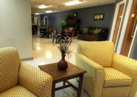 Boyington health & long term care