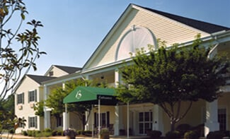 Brandywine Assisted Living