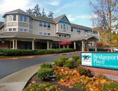 Assisted Living Facilities In Tacoma Washington Wa