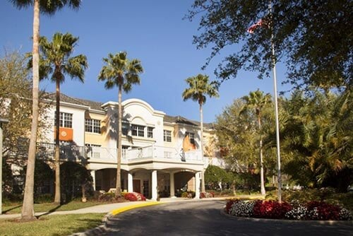 Assisted Living Facilities In Tampa Florida Fl Senior Long