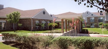 Assisted Living Facilities And Senior Care In Austin