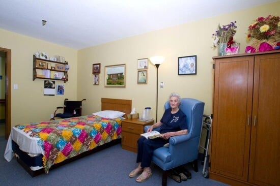 Bristol Court assisted living