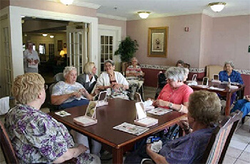 Broadview Tallahassee Assisted Living Facility