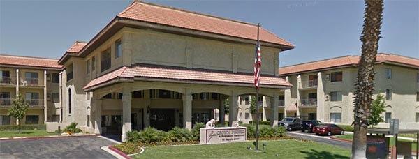 Assisted Living Facilities In Corona California Ca
