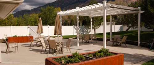 Assisted Living Facilities In Ogden Utah Ut Senior