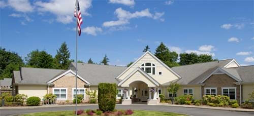 Assisted Living Facilities In Olympia Washington Wa