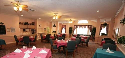 Assisted Living Facilities In Palm Coast Florida Fl