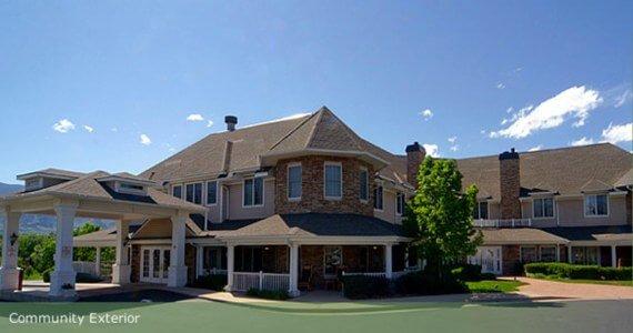 Assisted Living Facilities In Colorado Springs Colorado