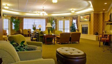 Assisted Living Facilities In Colorado Springs Colorado
