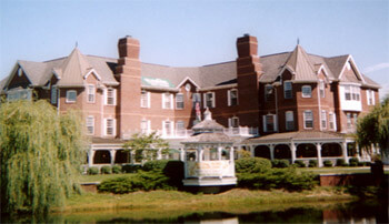 Brookdale Place at Willow Lake assisted living facility