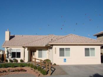 Buena Vista Senior Care Assisted Living Facility In