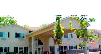 Cambridge Terrace Assisted Living