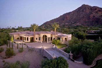 Camelback Manor