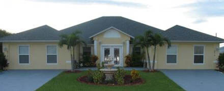 Cape West Assisted Living in Cape Coral, Florida