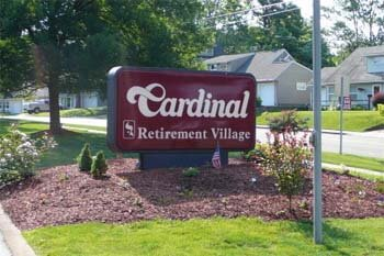 Cardinal Village assisted living