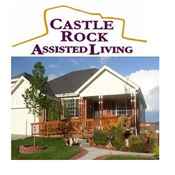 Castle Rock Assisted Living Facility