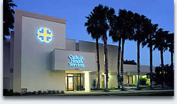 Catholic Health Services assisted living