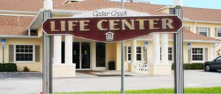 Cedar Creek Life Center