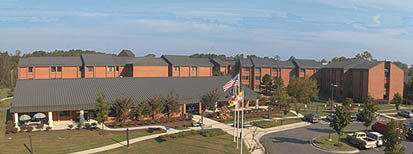 Charlotte Hall Veterans Assisted Living