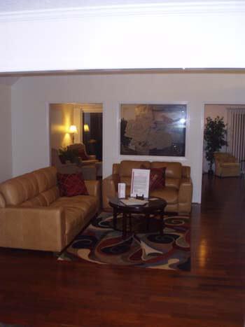 Chateau Of Novi Assisted Living Facility In Novi Michigan