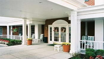 Clare Bridge of Virginia Beach assisted living