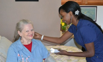 Copper Heights Assisted Living In Mesa Arizona Az