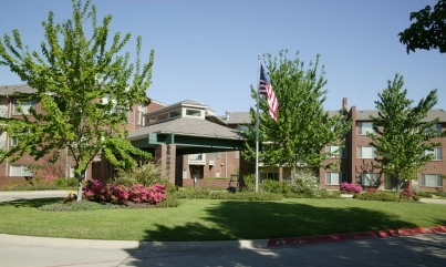 Cornerstone Assisted Living Facility