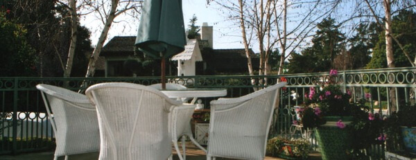 Cottage Inn Ventura