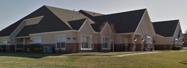 Cottages Alzheimer's Care in Amarillo