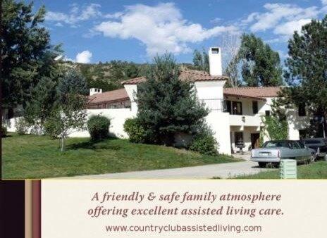 assisted living facilities in colorado springs colorado co