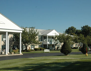 Country Meadows Bethlehem offers a plethora of great community features and services