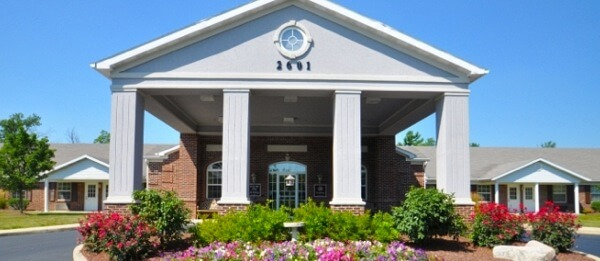 Covington Commons senior living
