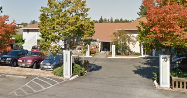 Cypress Gardens Assisted Living Bremerton