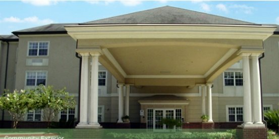 Cypress Station Assisted Living Facilities In Houston Texas TX Senior Long.  Stylist And Luxury Cypress Gardens Nursing ...