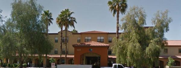 Assisted Living Facilities In Scottsdale Arizona Az