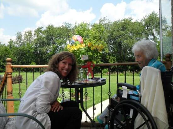 Dream Care Assisted Living home