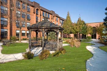 Eden Supportive Living Assisted Living Facility In Chicago