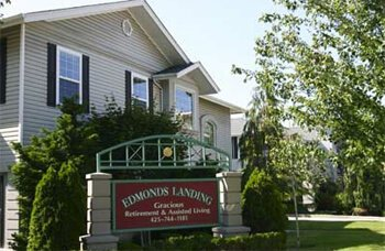 Edmonds Landing Assisted Living