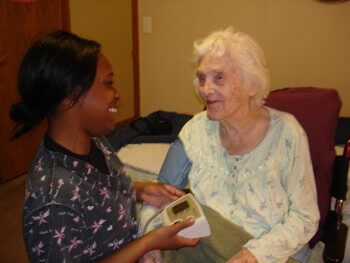 Elder Haven Assisted Living Facility In Forest Lake