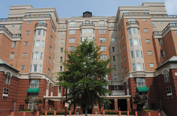 Emeritus assisted living in Arlington, VA