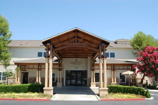 Assisted Living Facilities In Bakersfield California Ca