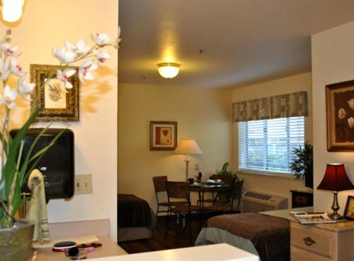 Assisted living facilities in fremont california ca - Garden village apartments fremont ca ...