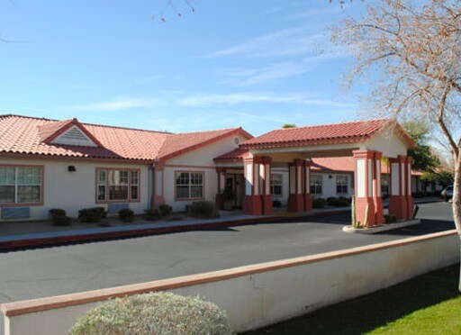 Emeritus Glendale assisted living