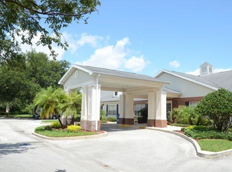 Emeritus Senior Living in Orlando