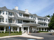 Assisted Living facility Coachman Square